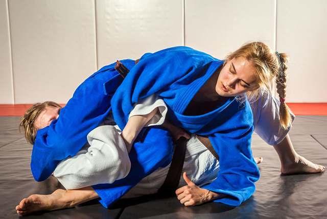 Adultbjj1, Focus Martial Arts Classes Brisbane, Queensland