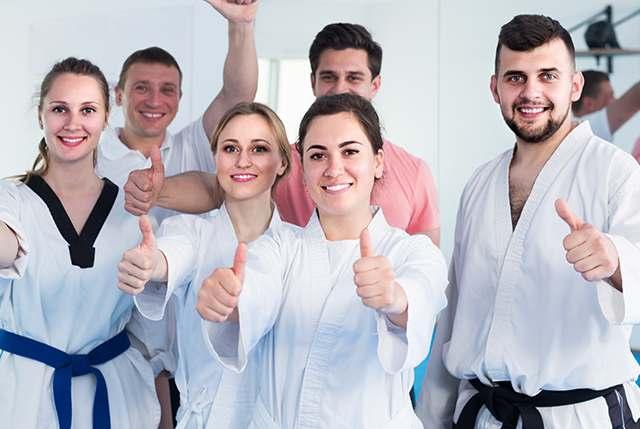 Karateadult1.2 1, Focus Martial Arts Classes Brisbane, Queensland