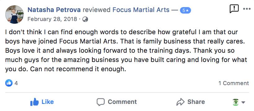 Focus001, Focus Martial Arts Classes Brisbane, Queensland