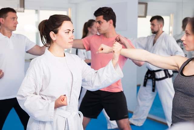 Noexperienceneeded, Focus Martial Arts Classes Brisbane, Queensland