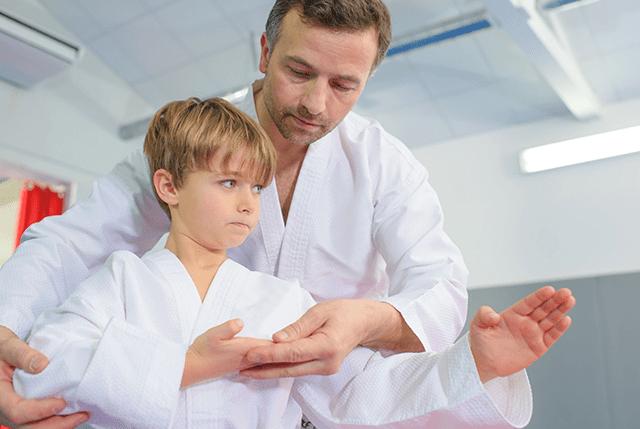 Familyma, Focus Martial Arts Classes Brisbane, Queensland
