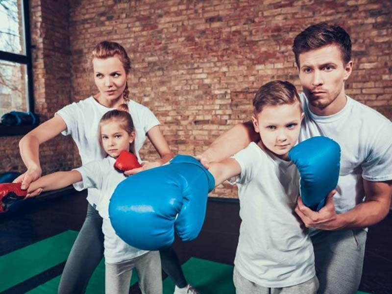 Familymagroup, Focus Martial Arts Classes Brisbane, Queensland