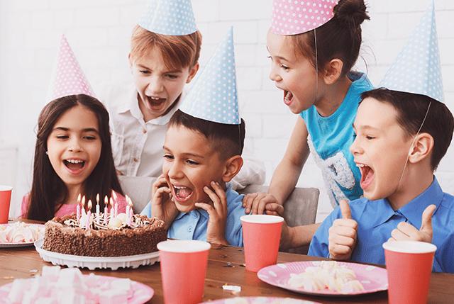 Kids Birthday Party Venue Gold Coast
