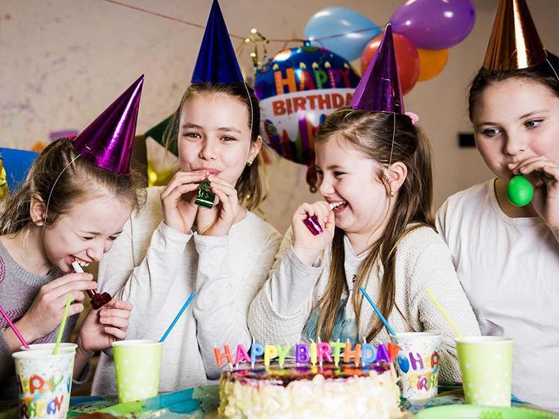 BirthdayParties 1, Focus Martial Arts Classes Brisbane, Queensland