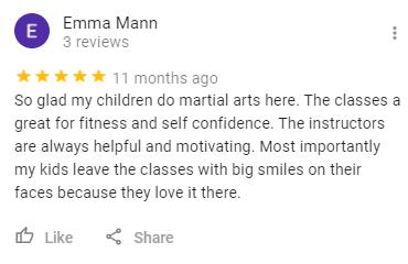 Post4, Focus Martial Arts Classes Brisbane, Queensland