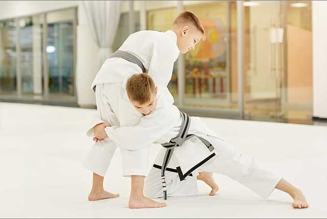 Kidsbjj2, Focus Martial Arts Classes Brisbane, Queensland