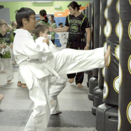 Brisbane & Gold Coast martial arts class for afterschool