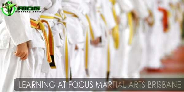 Brisbane self defence classes