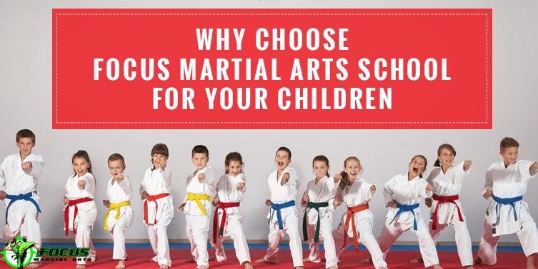 martial arts schools