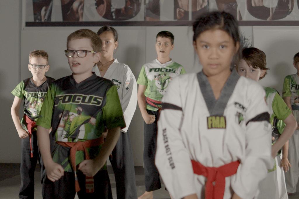 Martial Arts in Gold Coast
