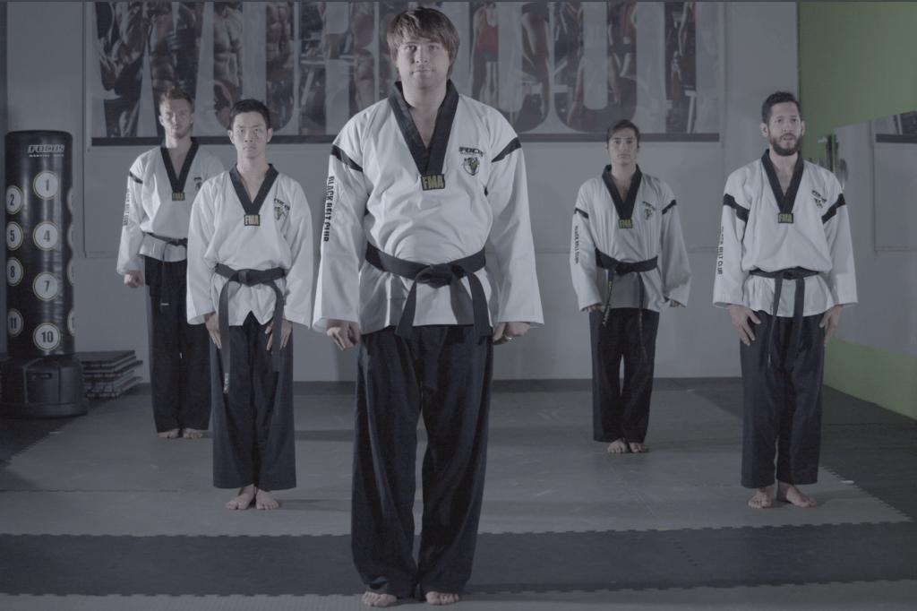 Brisbane Best Adult Karate Classes