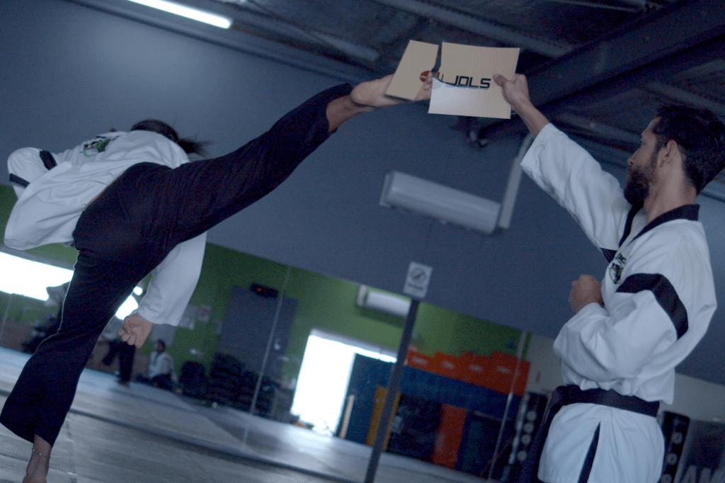 Best Adult Karate Classes Brisbane