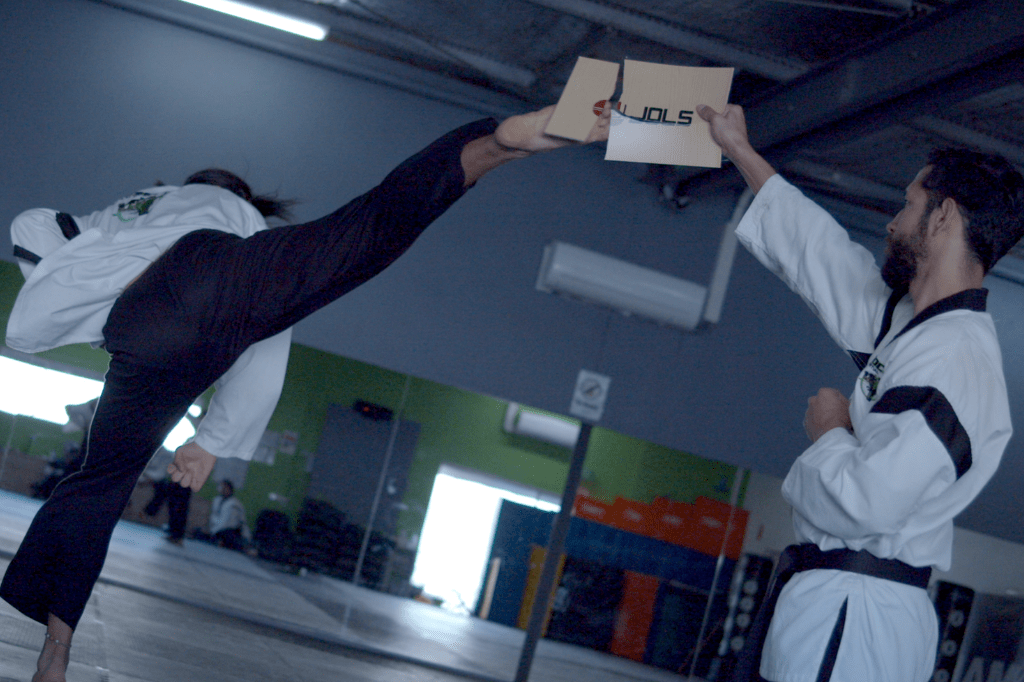 Child Discipline Best Martial Arts for Kids Brisbane