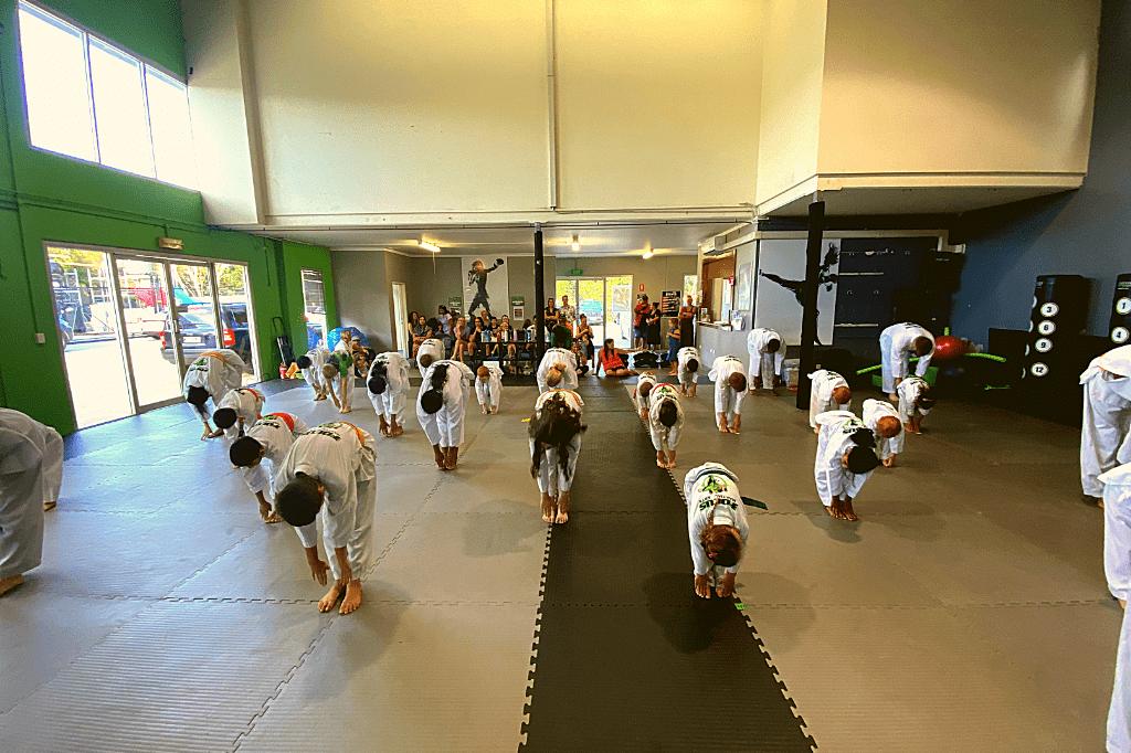 Best Martial Arts for Kids Gold Coast