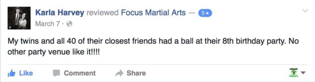 Review55 1024x269, Focus Martial Arts Classes Brisbane, Queensland