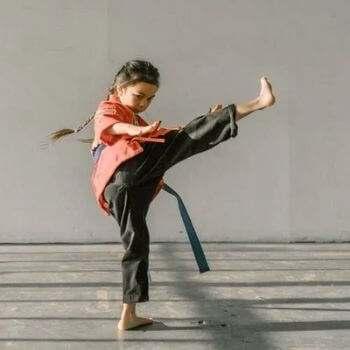 Discipline And Perseverance, Focus Martial Arts Classes Brisbane, Queensland