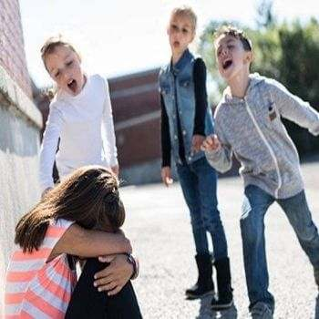Kids Bullyproof, Focus Martial Arts Classes Brisbane, Queensland
