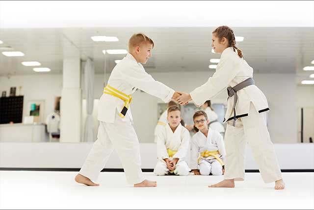 Kidsbjj3, Focus Martial Arts Classes Brisbane, Queensland
